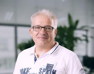 Frank Mingolla